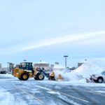 Overlooked Snow Removal Services Provided by a Snow/Ice Management Company