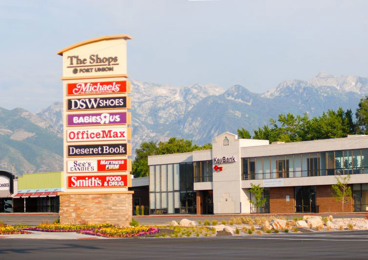 Retail landscaping companies in Murray, Utah