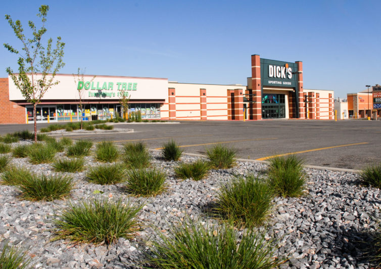 Retail landscaping companies in South Jordan, Utah
