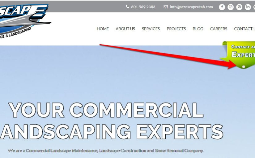 Aeroscape Launches New Mobile Friendly Website